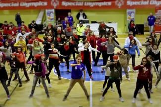 Flashmob-Special-Olympics-Italia-2013