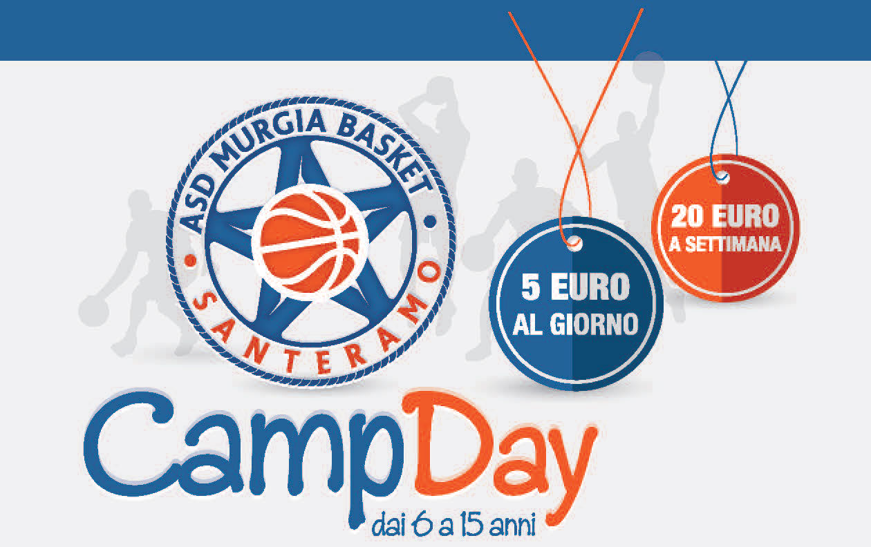 Murgia-Camp